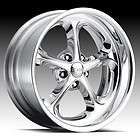 19 FOOSE CLASSIC 2PIECE Shockwave 19x12 ONE WHEEL Polished RIM FORD