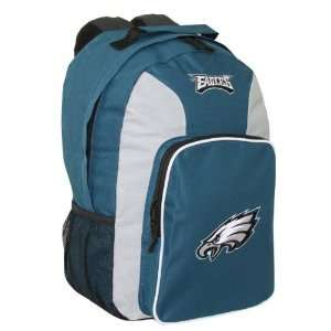 NFL Philadelphia Eagles Southpaw Team Color Backpack
