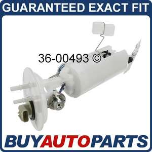NEW COMPLETE FUEL PUMP ASSEMBLY DODGE CHRYSLER MINIVAN