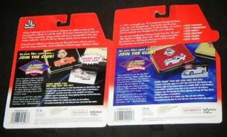 & 1937 COUPE Johnny Lightning Die Cast Hot Rod Collector Cars