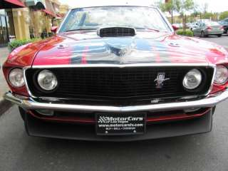 Ford  Mustang Custom 408 c in Ford   Motors