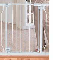 Summer Infant Sure&Secure® Extra Wide Walk Thru Gate   Summer Infant