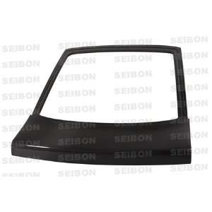 FIBER TRUNK/HATCH *AeroDesigns Authorized Distributor of Seibon Carbon