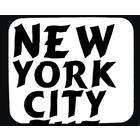 SHOPZEUS NEW YORK CITY The Big Apple Decorated Mouse Pad