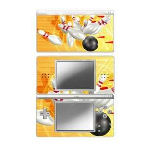 Lite Skin plus Screen Protector Skin   Bowling Strike