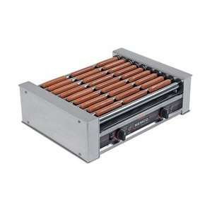 27 Hot Dogs Grill Roller (15 0394) Category Hot Dog Cookers