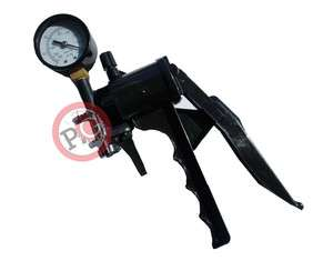 Replacement Pistol Grip Hand Vacuum Pump w/ Gauge