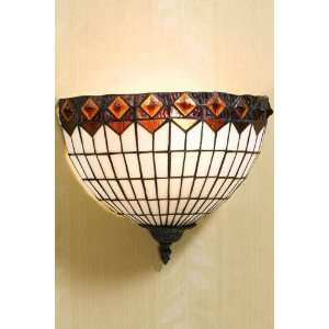 Oyster Bay Lighting Gem Wall Sconce Multi