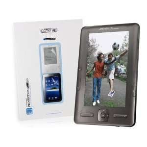 Cover Up Archos 70 eReader Anti Glare Screen Protector