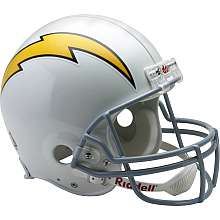 San Diego Chargers Helmets   Buy Chargers Helmet, Authentic & Replica
