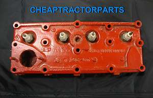 INTERNATIONAL TRACTOR ENGINE HEAD 444 384 2444 424 364