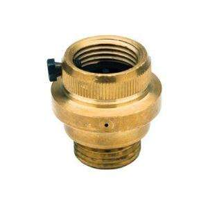Watts 3/4 In. Brass Vacuum Breaker 8FR