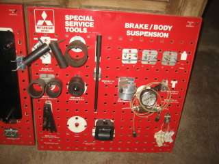 Factory OEM Tool Set Mitsubishi Dealership Specialty