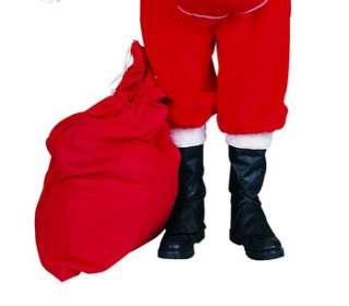 Santa Claus Gift Bag  Seasonal Christmas Costumes  HalloweenMart