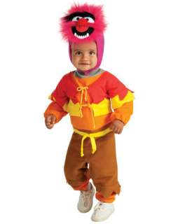 Infant Toddler Animal Sesame Street Costume  Infant/Toddler TV