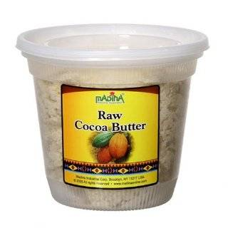 Raw Unrefined Shea Butter Grade A From Ghana 1.2 Lbs 20%