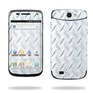 Android Smartphone Cell Phone Skins Diamond Plate Cell Phones