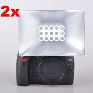 Flash Diffuser Soft Box for Canon Sony Nikon Camera NG 128 Camera