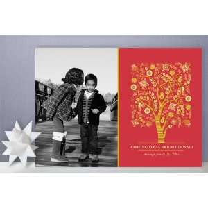Tree of Life Diwali Cards by Kimberly Morgan Everything