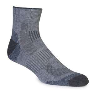 Fast Mountain Lightweight Ingeo Quarter Socks