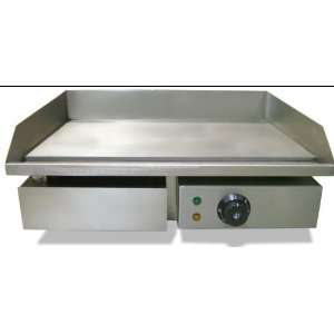 Food Machinery (EG818) Commercial Electric Griddle