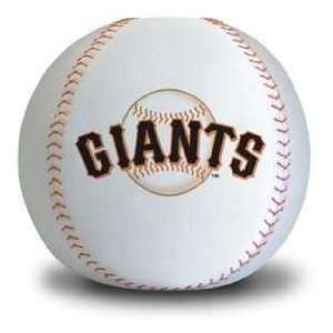 San Francisco Giants MLB Woochie Pillow 10x10