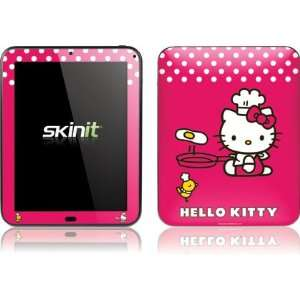 Skinit Hello Kitty Cooking Vinyl Skin for HP TouchPad Electronics