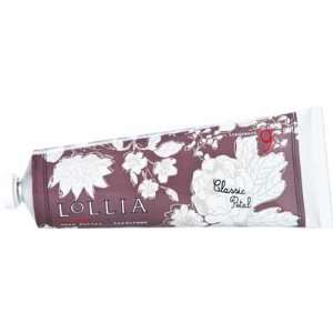 Lollia in Love Shea Butter Hand Cream Beauty