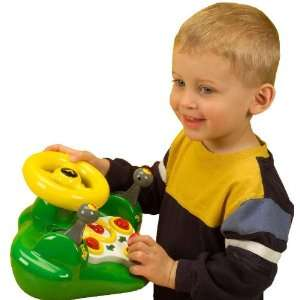 John Deere Busy Driver Toys & Games