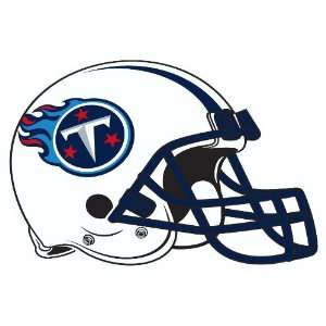 Titans Auto Car Wall Decal Sticker Vinyl NFL