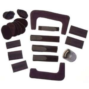 DonJoy Defiance Custom Replacement Straps & Pads Kit