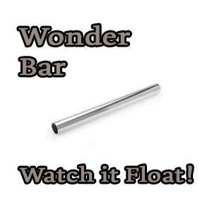 WONDER BAR   Close Up / Street / Parlor Magic tric Toys