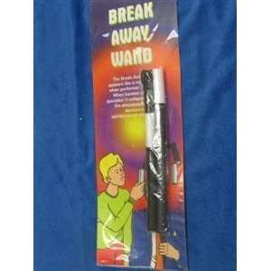 Breakaway Wand   Economy   Kid Show / Stage Magic Toys & Games