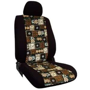 Shear Comfort Custom Dodge Charger Seat Covers   FRONT ROW