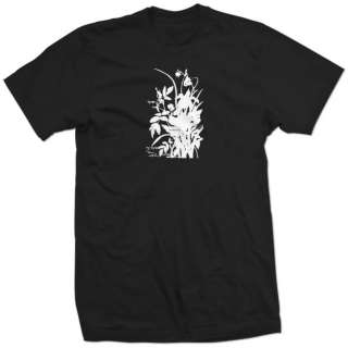 THE ALBUM LEAF emo sad sigur ros music new logo SHIRT