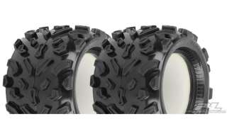 Pro Line Big Joe 40 Series Truck Tires 1103 00 for T Maxx, Revo