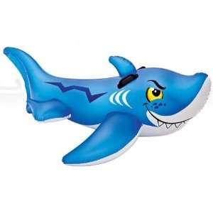 Intex Friendly Shark Ride On Pool Toy Sold in packs of 6